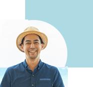 セソコマサユキ氏