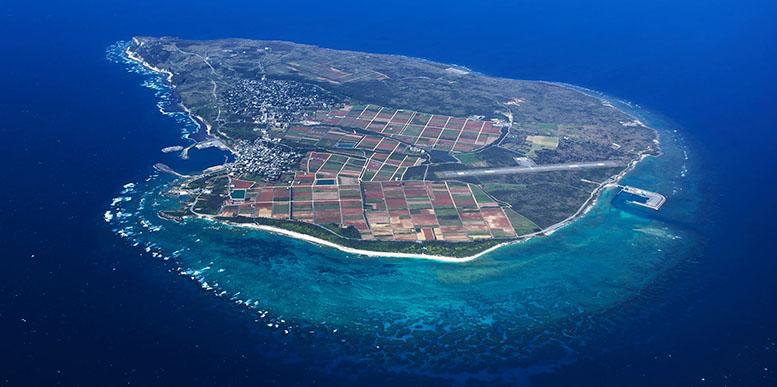 粟国島(沖縄本島周辺エリア) |...