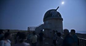 日本最南端の島で想う「星明かり」