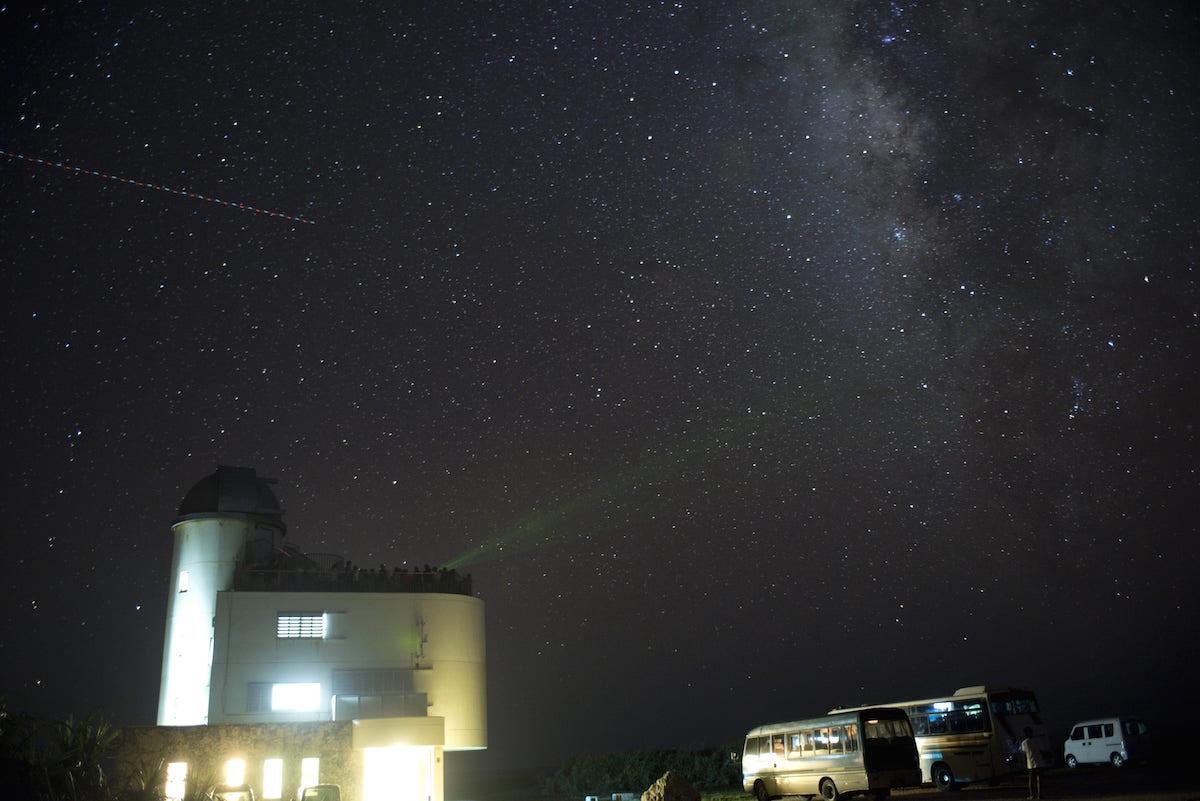波照間ブルーの海、満天の星々、日本最南端の楽園!